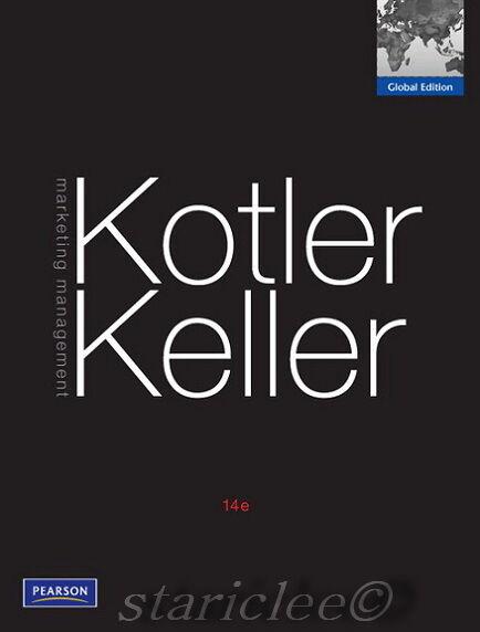 Marketing management by kevin lane keller and philip kotler 2011 resntentobalflowflowcomponentncel fandeluxe Images