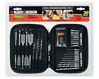 Black & Decker 71-973 Quick Connect Drilling and Screwdriving Set, 30-Piece