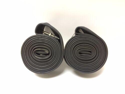 42mm Presta Valve Continental Bicycle Inner Tube Bulk Packs 29x1.75-2.5