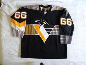 timeless design cd490 8d613 Détails Authentic Koho Size Og 56 Jersey 90s Penguins ...