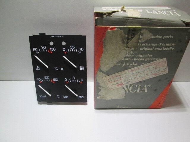 Manometri contachilometri cod: 9940174 Lancia Thema dal 1988 al 1994  [4175.17]