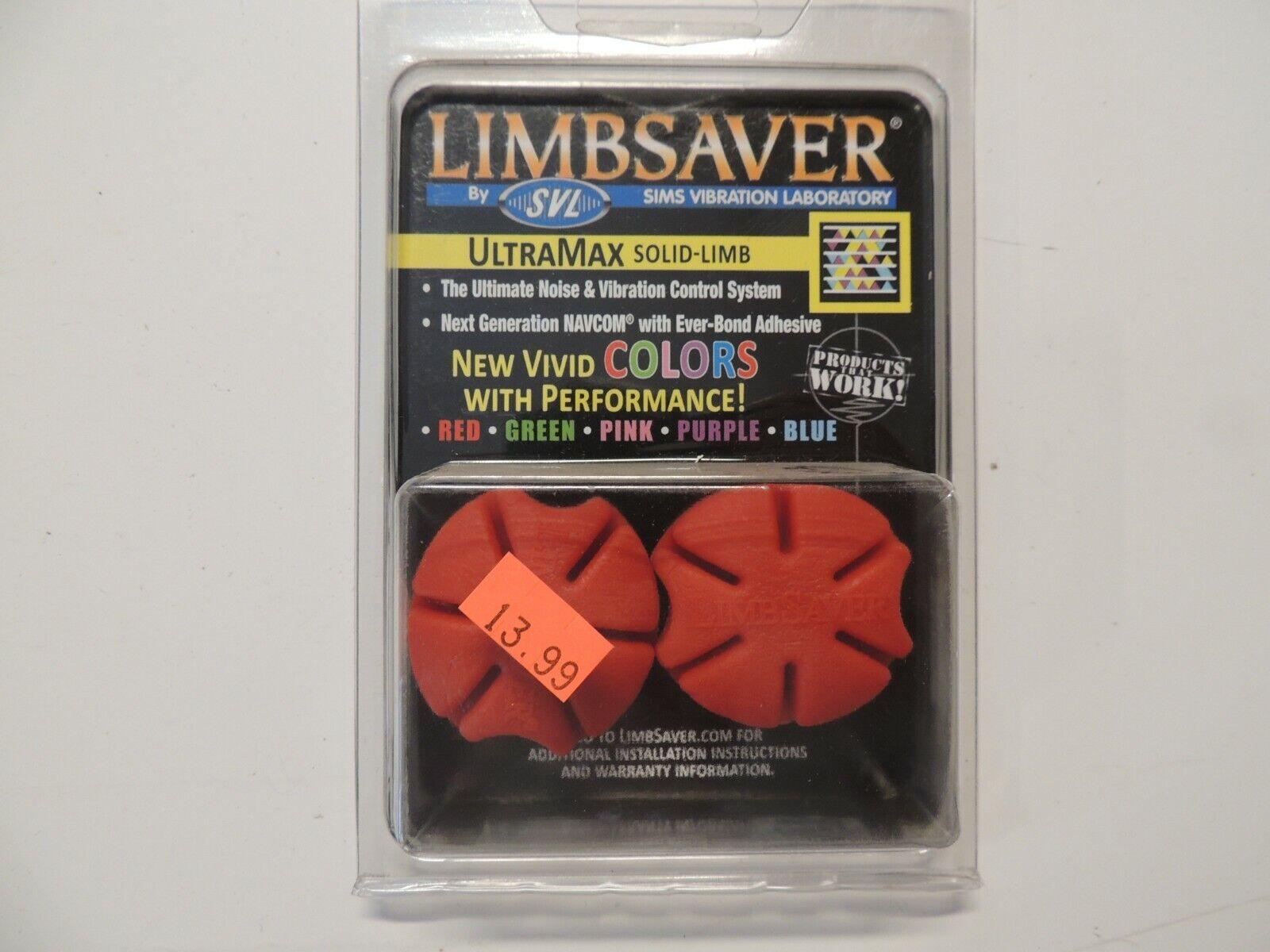 LimbSavers UltraMax Solid LimbSaver Purple Limb Dampener   #3381