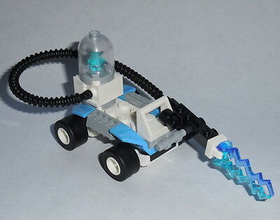 No box or figure Ice Cart only NEW BATMAN Lego 7884 Mr Freeze Buggy