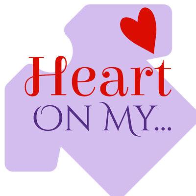 Heart On My