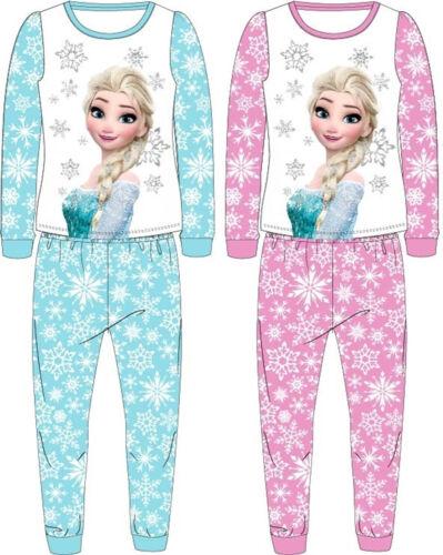 DISNEY congelato Pigiama-Elsa