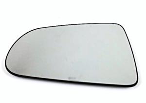 Fits Dakota Durango Raider Left Dr Non Foldaway Type Mirror Glass & Holder OE