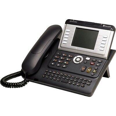 generalüberholt Rechnung mit MwSt Alcatel 4039 wie neu