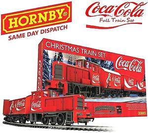Hornby-R1233-The-Coca-Cola-Christmas-Full-Train-Set-00