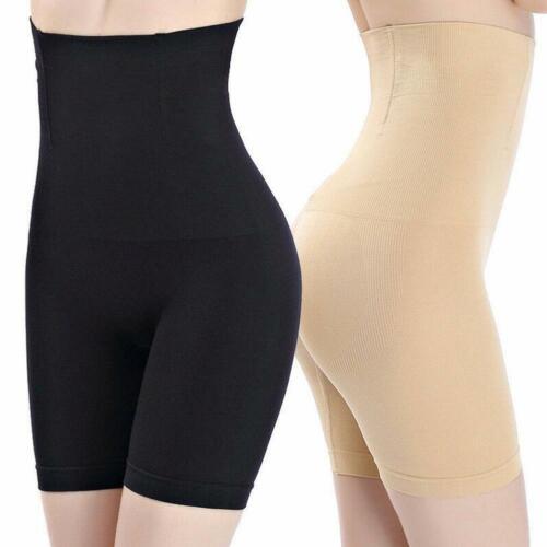Slimming Pants High Waist Body Shaper Underwear Tummy Control Briefs Shapewear