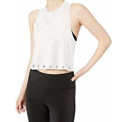 Alo Yoga Damen Flow Tank Yoga-T-Shirt