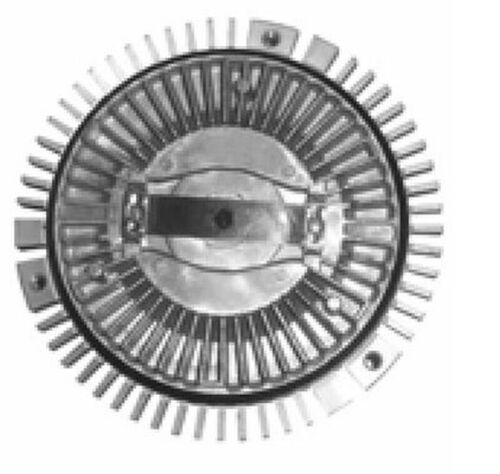 Kühlerlüfter NRF 49581 Kupplung