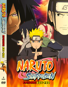 naruto shippuden dubbed episodes