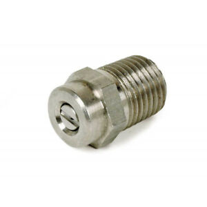 Threaded 0 Degree Size #045 General Pump Pressure Washer Nozzle 0045