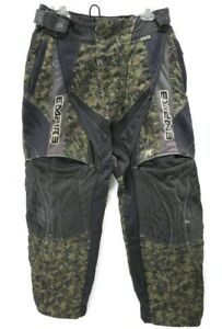 Empire-Contact-Teramid-Camouflage-Paintball-Mens-Pants-Size-L-W32-Inseam-34