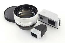 Carl Zeiss 75/4 Pantar + 423 Finder + 425 Rangefinder // 25225,326