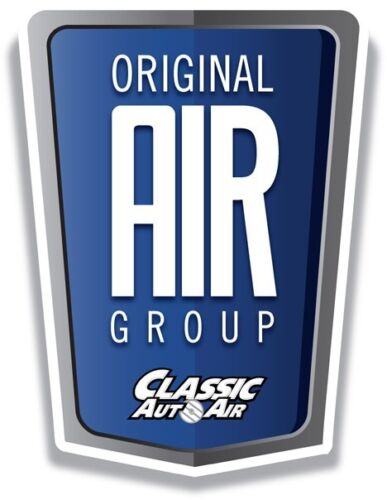 1966-67 MOPAR B-BODY BIG BLOCK A//C DISCHARGE HOSE AC Air Conditioning
