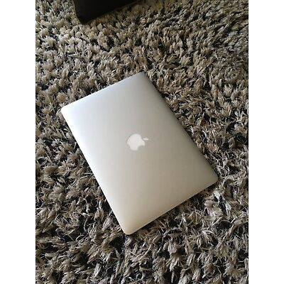 Apple MacBook Air 2017 In Perfect Condition