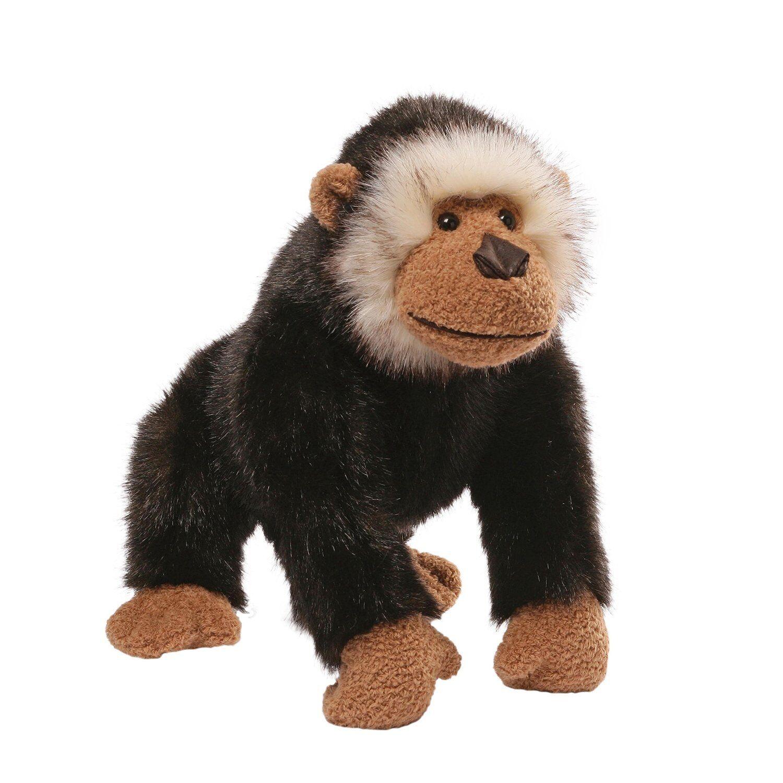 GUND GUND GUND Bongo Gorilla Soft Toy NEW 6f6600