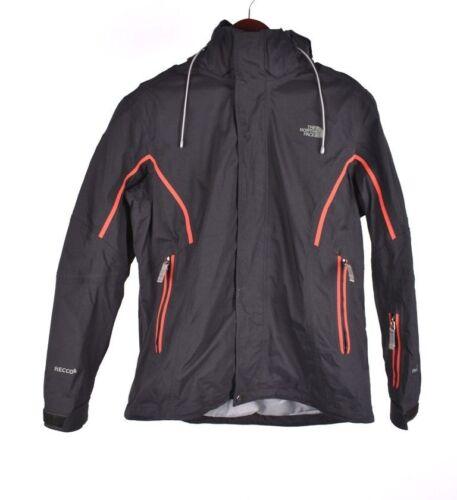 The negro Recco rojo talla mujer L para Face chaqueta North hyvent 4I4wxTqr7