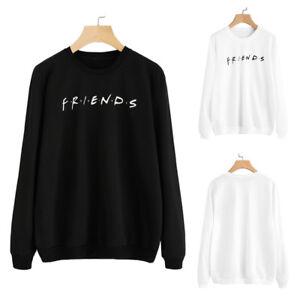 Best Friend Bbf Matching Hoodies Friends Couple Sweatshirt Hoodie