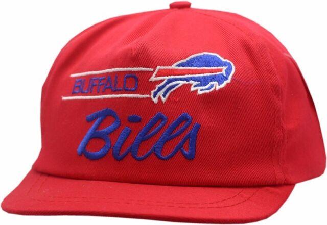 243dc93a Buffalo Bills Kids Snapback Hat Team Script 11944