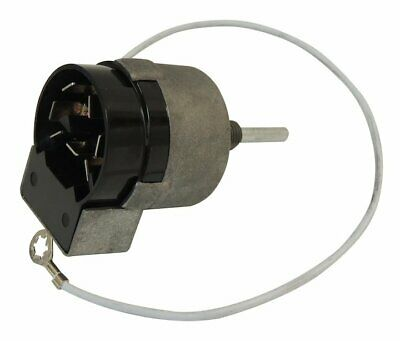 Fits Jeep SJ CJ5 CJ7 CJ8 J-Series   Dash Knob Heater Wiper Switch  J5758904