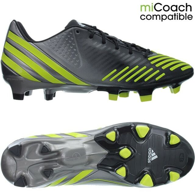 buy popular ec2b1 98027 adidas Performance Predator LZ TRX FG Football BOOTS 2 SL Models ...