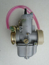 Vergaser für MZ ETZ250  ETZ251 ETZ301 ähnlich BING mit rundem Klemm-Stutzen