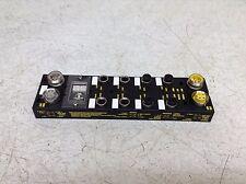 Brad Harrison Daniel Woodhead TDN-800-118-16B I/O Block DeviceNet TDN80011816B