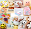 Kawaii-Stretch-Soft-Press-Animal-Mochi-Squeeze-Slow-Rising-Fidget-Hand-Toys-Hot miniatura 1