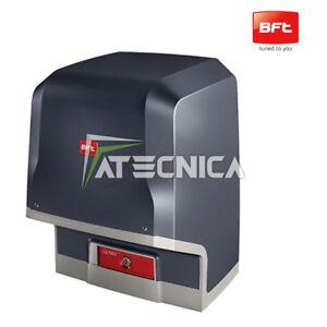 Schema Elettrico Motore Bft Scorrevole : Motore per cancello scorrevole bft icaro ultra ac a kg p