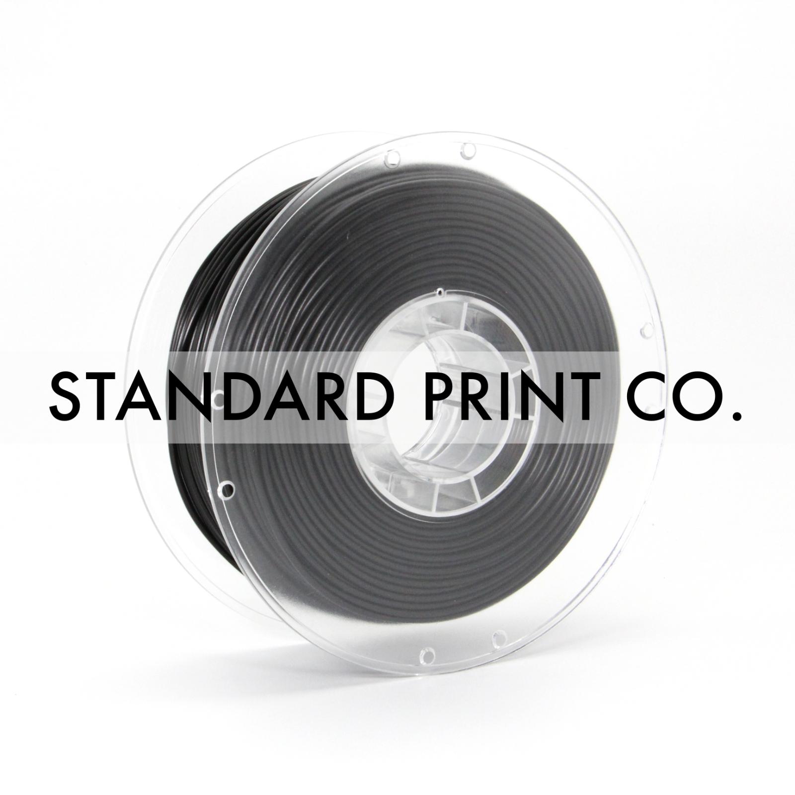 3D Printer Filament PETG 2.85mm 1KG Australian Stock Standard Print Co.