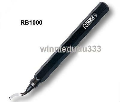 S10 Blade Replaceable RB1000 Deburring System Tool For NOGA Type RAPID BURR