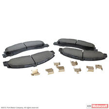 Disc Brake Pad Set-Standard Premium Disc Brake Pad Front Motorcraft BRF-1328