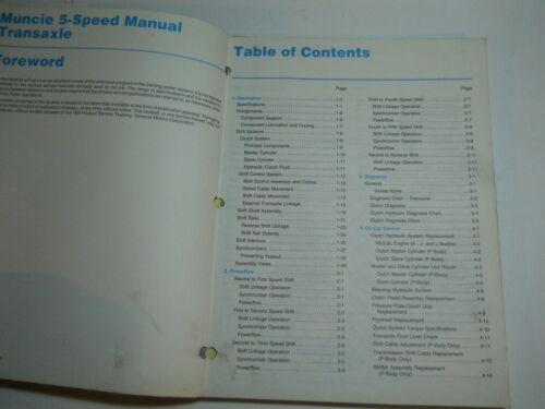 mediatime.sn Car & Truck Repair Manuals & Literature Repair ...