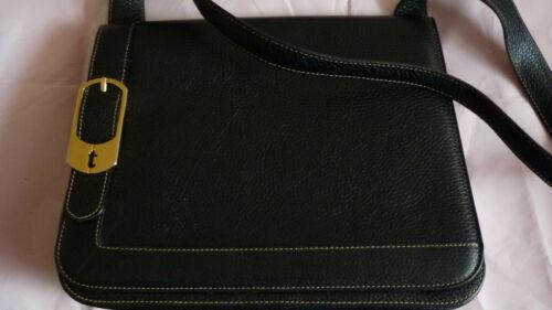 29x23x9 Luxe Testoni Noir Sac A wq7gR8