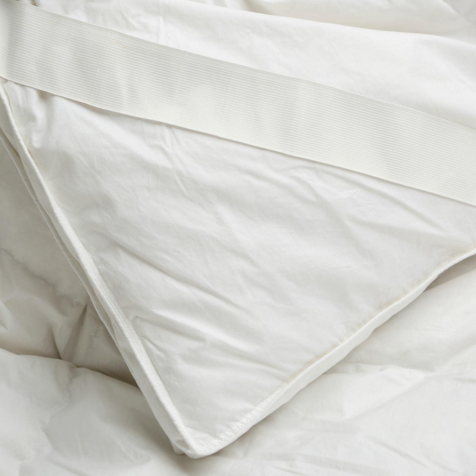Kensington Kensington Kensington Luxury Pure Merino Wool Mattress Topper Bed Enhancer Woolmark 700g 65e81c