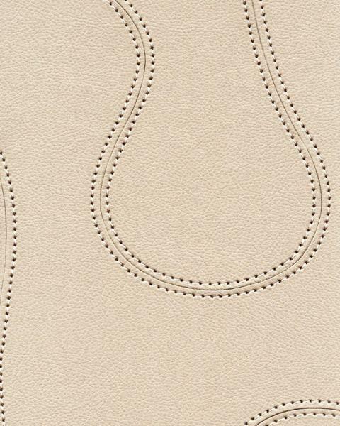 Galerie Naturale Artificiale Carta da Parati Caratteristica Pelle