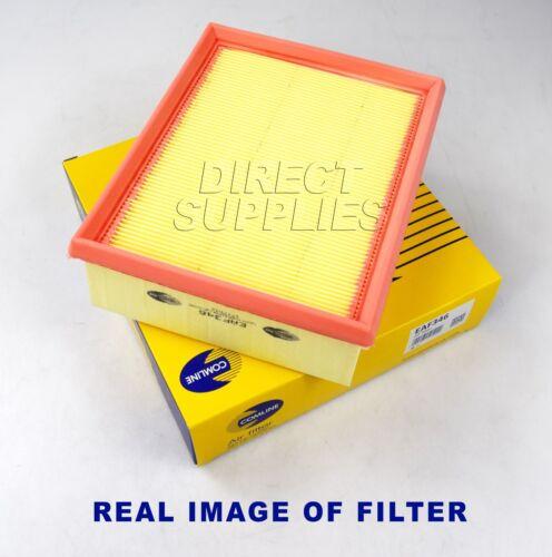 Filtro ARIA COMLINE CITROEN XSARA XSARA PICASSO PEUGEOT 206 CC 206 206 SW EAF346