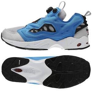 Reebok-Insta-Pump-Fury-Zapatos-Zapatillas-Zapatillas-de-correr-v66584