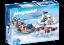 Playmobil-Action-Ref-9057-Esquimal-con-Trineo-de-Perros-NUEVO-Hielo