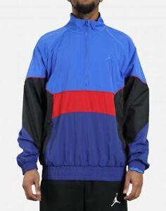 Nike Air Jordan Retro 3 Jacket Half Zip