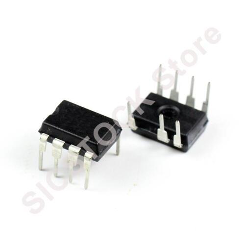 1PCS NCP1011AP100 IC OFFLINE SWIT SMPS CM OVP 7DIP 1011 NCP1011