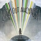 LOOK out Machines 5060091556911 by Duke Special CD
