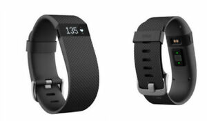 Fitbit-Charge-HR-Activity-Fitness-Tracker-Wristband-Band-Watch-Heart-Rate-Sensor