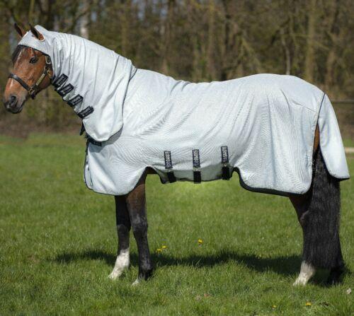 Horseware Rambo Sweetitch Hoody Fly Rug ekzemderdecke Model 2020 All Size