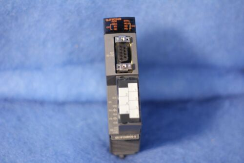 MITSUBISHI RS-232//RS-422//485 QJ71C24N 1 YEAR WARRANTY