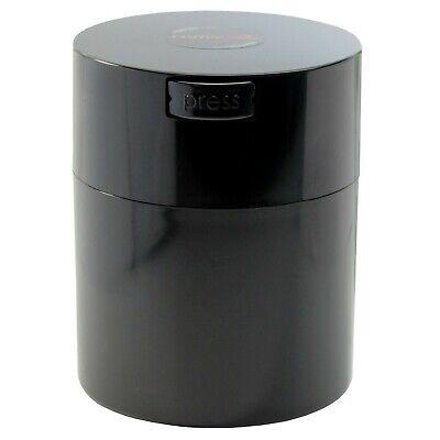 Coffeevac 1//2 lb tapa negra y cuerpo El /último recipiente de caf/é sellado al vac/ío