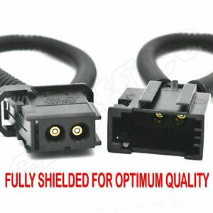 MOST-fiber-optic-loop-bypass-MALE-amp-FEMALE-kit-adapter-for-Audi-BMW-MERCEDES-UK