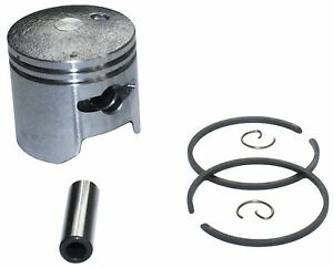 Piston-amp-Rings-Fits-STIHL-Strimmer-FS86-FS88-34mm